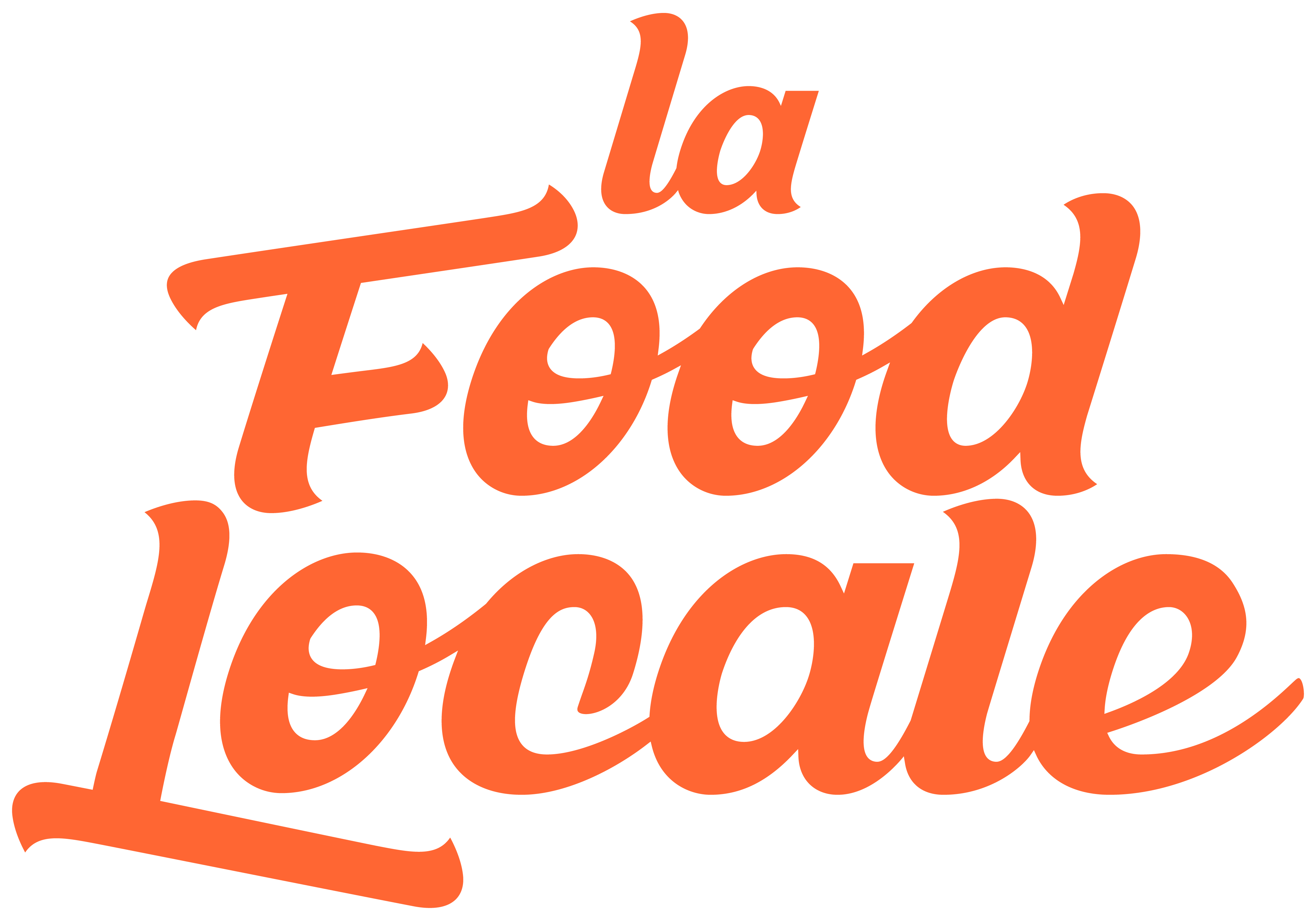 La Food Locale | Toulouse