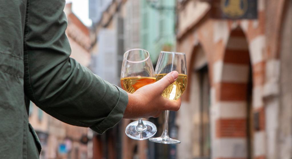 Quand les Vins de Limoux s'invitent à Toulouse : Les Rendez-Vous Effervescents de Limoux